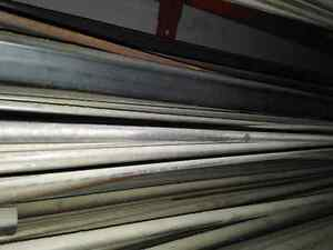 Steel tubes and flat bar for sale LOW LOW PRICES