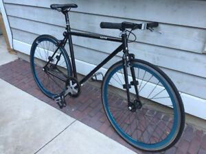 Biria Single Speed