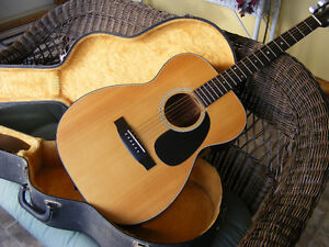 "Takamine ""G"" series Guitar"