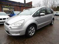 Ford S-Max Zetec 1.8TDI 6 Speed ( 11 MONTH MOT )