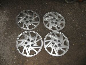 2002 Sunfire hubcaps