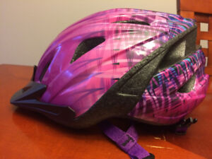 BELL Girls Bike Helmet