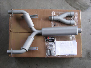 Hauck Exhaust for Yamaha RX-1
