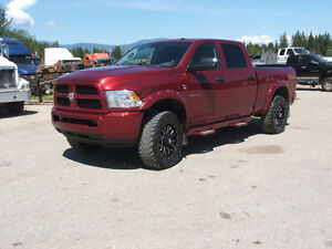 2013 Dodge Power Ram 3500 Other