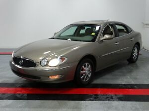 2006 Buick Allure CXL   - Sunroof - Alloy Wheels - Bucket Seats