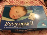 Baby sense 2