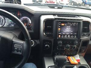2013 Dodge  Ram 1500 4x4 sport crew  cab Open to Offers Regina Regina Area image 6