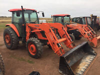 USED KUBOTA 8540DTHS Moncton New Brunswick Preview