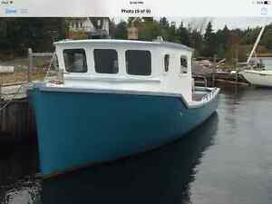 28 ft cape for sale.