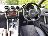 2009 Audi TT 2.0 TFSI Automatic Coupe