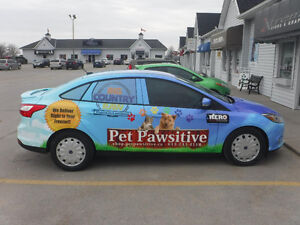 Quinte's Leading Professional Pet Care Service is NOW Hiring!!