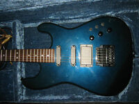 Charvel by Jackson -Model 4 1986