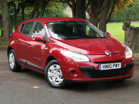Renault Megane 1.6 VVT Expression**Cambelt Done**PSH**Cheap New Shape**
