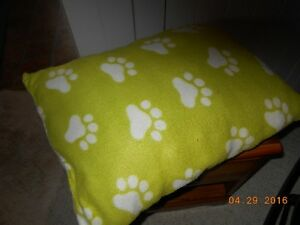 Well Stuffed Pillow for Small Dogs