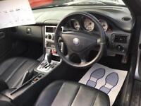 2003 MERCEDES BENZ SLK 200 Kompressor 2 Auto