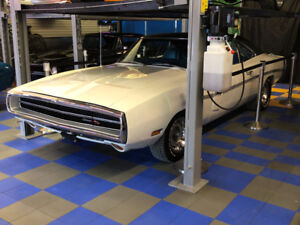 REAL DEAL 1970 CHARGER RT 440 sale or trade EXTRMELY RARE CAR