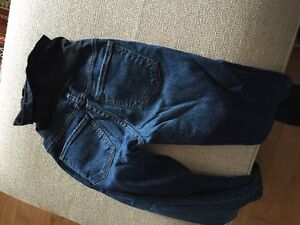 CITIZENS OF HUMANITY Maternity Jeans Size 27