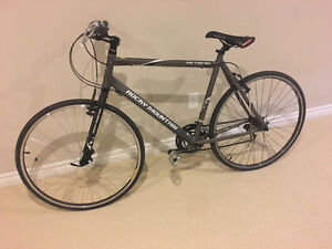 Rocky Mountain Metro 50 bicycle