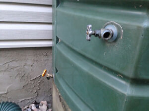 Rain Storage Collector Edmonton Edmonton Area image 4