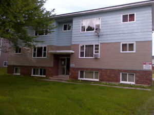 All included two bedrooms for $750