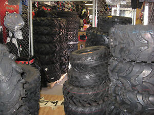 Maxxis Zilla ATV tires Peterborough Peterborough Area image 7