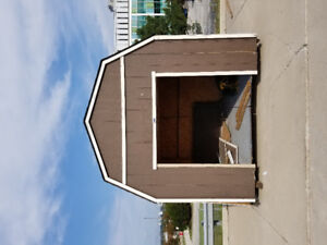 Out door Shed! Price Negotiable
