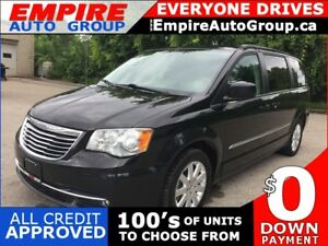 2015 CHRYSLER TOWN & COUNTRY BACKUP CAMERA * POWER REAR HATCH *