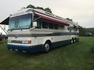 1994 bluebird wanderlodge