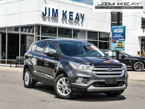 2017 Ford Escape SE  - Bluetooth -  Heated Seats - $86.57 /Week