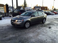 Wow A 2012 Kia Forte Only $8950 O.B.O. 204-416-9575