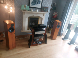 Proac speakers