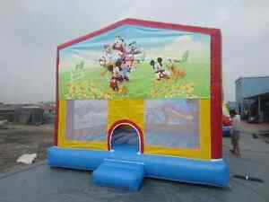 Cheapest jumping castle around from $110 Werribee Wyndham Area Preview
