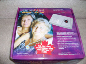 Care Alert Smart Dialer Device