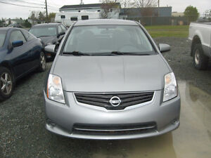 2010 Nissan Sentra...995000 KMS..FINANCING AVAILABLE...INSPECTED