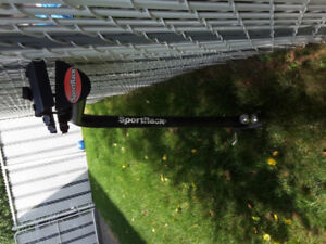 Porte-vélos suspendus SportRack