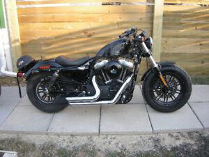 2016 Harley Davidson 48