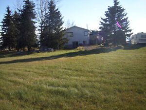 Commercial Lot with Home on Hwy 27-Sundre-MLS# CA0071762