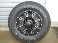 Unbelievable Rim/Tire package prices