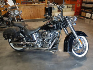 Harley Deluxe for Sale