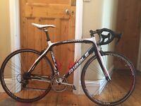 Ribble Gran Fondo carbon road bike