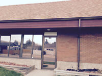 Commercial Office Space for Lease - 1629 Cedar Road