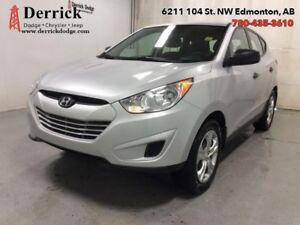 2013 Hyundai Tucson Used AWD GLS Power Group Alloys A/C $134 B/W