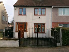 3 Bedroom house for rent in Rawmarsh