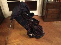 Sun Mountain Carry Bag four 5