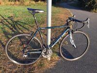 2015 54cm Focus Culebro Road Bike Shimano 105 11spd Groupset