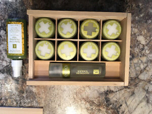 Eminence Biodynamic Collection skin care West Island Greater Montréal image 1