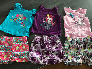 12-18 months Girls Clothes