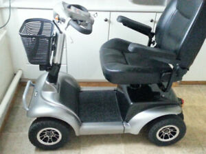 New Drive Prowler 3410 with 500 lb weight cap & new battery