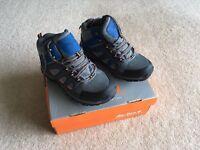 Waterproof Hiking Boots Brand New