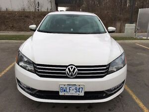 2013 Volkswagen Passat Trendline Sedan- REDUCED PRICE